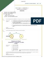 Quiz 1 Automatas y Lenguajes Formales