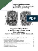 Minkowski Overview