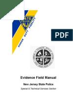 Evidence Field Manual