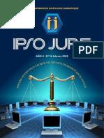 IPSO JURE Nº 16