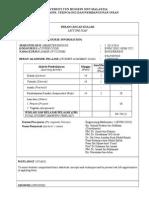RPP BWM20502