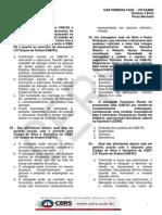 526 2012-07-09 Oab 1 Fase Questoes Viii Exame Estatuto e Etica Da Oab 070912 Oab 1fase Estatut e Etica Aula 02