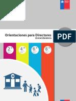 Orientaciones ODirectores+Basica 2013