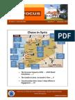 ISIS Focus No.9 Sep 2013