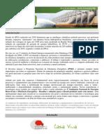 INFORMATIVO_ SEMINÁRIO DE ENERGIAS RENOVÁVEIS - 2013 (1)
