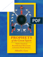 66 Prophets of the Great Spirit Native American Indians