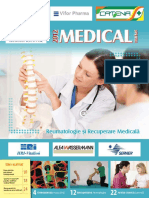 Supliment Reumatologie Si Recuperare Medicala 2012 2013