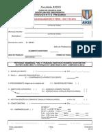 Ficha Protocolo Sequ. p.endo. LABORATORIAL - 17.05.13