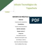 REPORTE DE PRÁCTICA 4