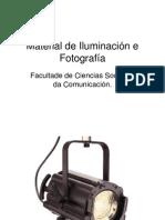 Material de Iluminacion