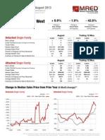 Chris McComas @properties West Loop Market Update 10-15-13