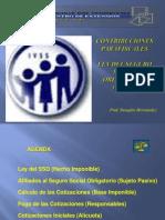 2. Seguro Social (IVSS)