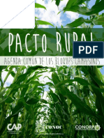 PACTO RURAL
