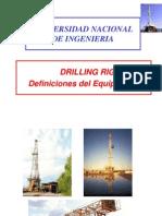 4. J. Diaz - Equipo de Perforacion - 1ra Parte