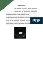 INTRUMENTOS PARA LA PRACTICA EN EL AREA DE QUIMICA - BIOLOGIA