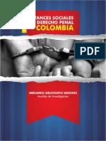 AvancesSocialesdelDerechoPenalenColombia