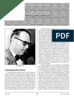 sagarana - artigo