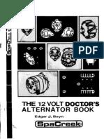 Altrernator Book