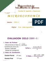Micro-I  2011-I parte 1