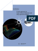 Fluorescence Detection in Liquid Chromatography (Agilent Technologies)
