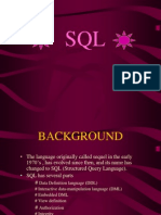 SQL by Sayantini