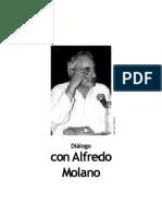 Molano, Alfredo. Dialogo Con Molano. UdeA