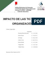 (Trabajo Impacto de las TIC en la Organización)  Computación1
