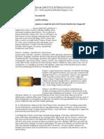 dōTERRA Fennel (Sweet) Essential Oil