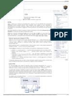 Laborator 04 - (x)HTML, Css