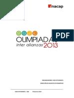 Bases Olimpiadas Inter Alianzas 2013 (2)