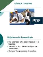 TEMA Logistica y Distribucion