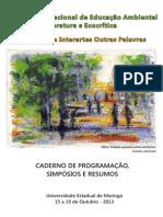 Jiop Conaele 2013 Caderno de Resumos (1)