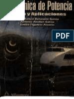 Benavent, Abellan y Figueres - Electrónica de Potencia, teoría y aplicaciones