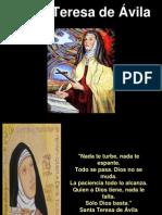 S. Teresa de Ávila