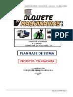 Plan Base de Sst - Obra. CD-huachipa