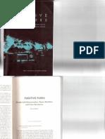 Fugitive Flesh, Gender Self-Determination, Queer Abolition, And Trans Resistance. (1) Copy