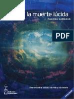PALOMA CABADAS - La Muerte Lúcida