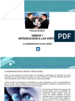 PRES6 Admon en Las Ventas