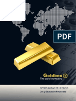 Goldbex Business Opportunity Es
