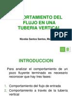 Cap.4. Comportamiento Del Flujo en Una Tuberia Vertical Nicolas