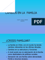 Cambios en La Familia - Clase 4