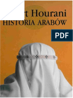 Albert Hourani - Historia Arabów PL