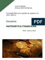 Apostila      Matemática Financeira COELCE.doc