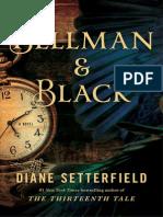 An Excerpt from BELLMAN & BLACK