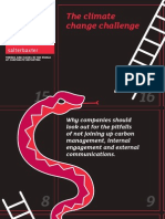 Salterbaxter - Directions Supplement - The Climate Change Challenge