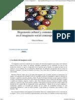 Dênis de Moraes_ Hegemonía cultural y comunicación en el imaginario social contemporáneo - nº 35 Espéculo (UCM).pdf