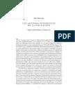 Políticas educativas y cohesión social en América Latina