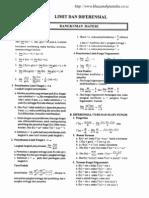 Bab 5 Limit Dan Differensial-copy