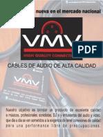 Catalogo Cables VMV
