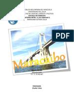 Trabajon de Maracaibo Terminal